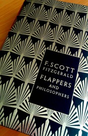 Fitzgerald Flappers and philosophers