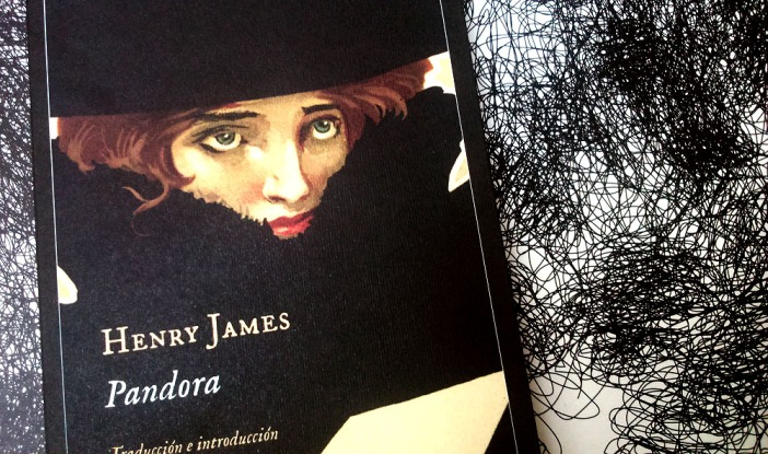 Pandora henry james impedimenta