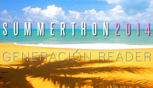 summerthon generacion reader