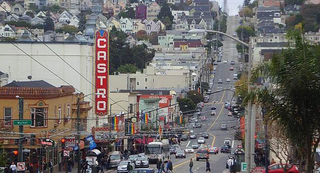 """""""Suele decirse: San Francisco es el lugar donde se jubilan los jóvenes."""""""