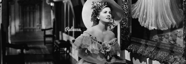joan fontaine - rebecca 1940