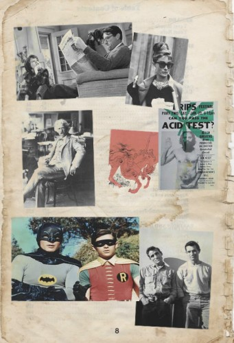 charlie heros