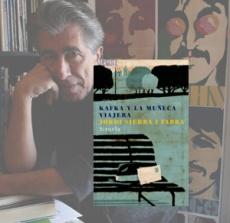 Kafka y la muñeca viajera, Jordi Sierra i Fabra