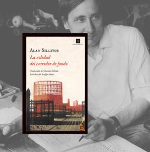 La soledad del corredor de fondo, Allan Sillitoe