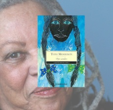 Ojos azules, Toni Morrison