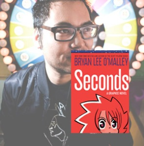 Seconds, Bryan Lee O'Malley