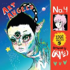 Art Angels - Grimes