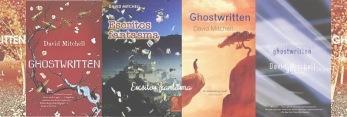 escritos fantasma